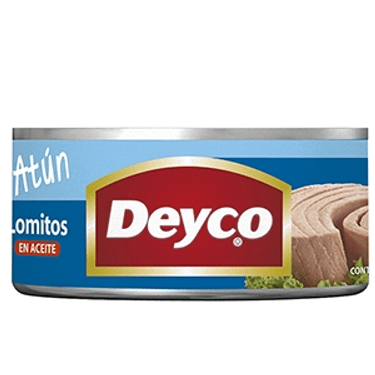 Atún Lomito Deyco 170 g