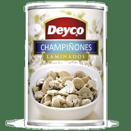 Champiñón laminado Deyco 400 g