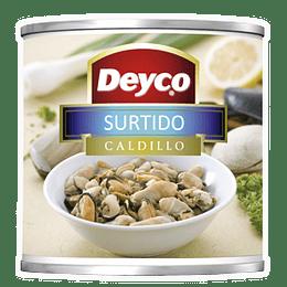 Surtido Caldillo Deyco 425 g