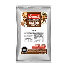 Caldo Gourmet 800 g