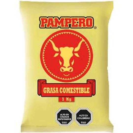 Grasa Pampero kilo