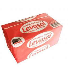 Levadura Fresca Levasol 500 g