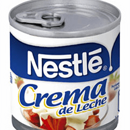 Crema Nestlé 236 g