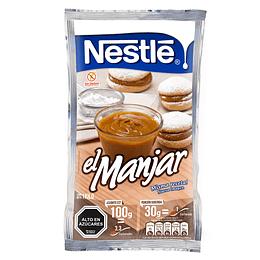 Manjar Nestlé  1 kilo