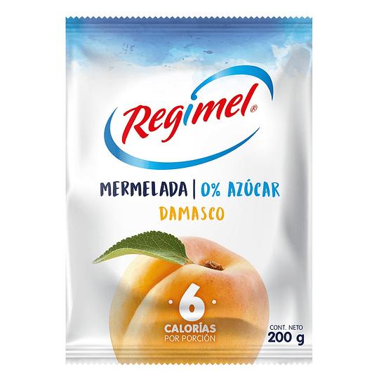 Mermelada Regimel Dco/Dzno Regimel 200 g