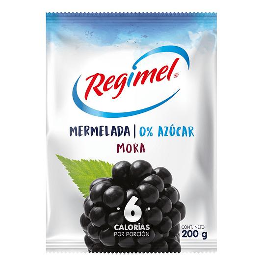 Mermelada Regimel Mora /Frut / Berri Regimel unidad