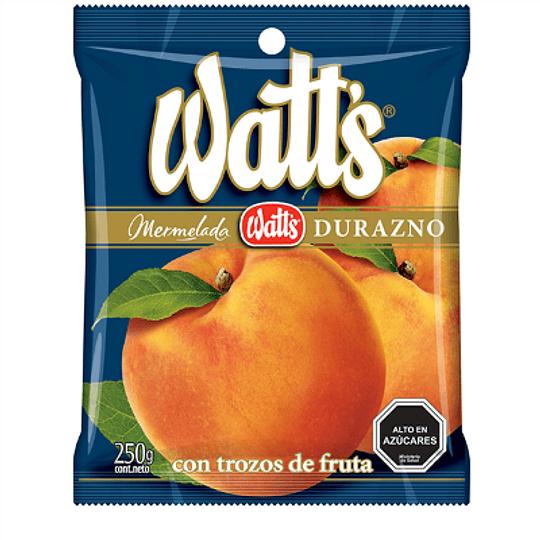 Mermelada Watts Dco/Dzno Watts unidad