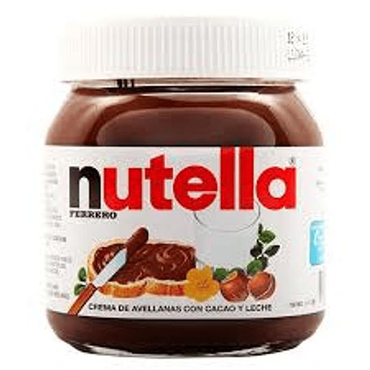 Nutella Ferrero Rocher 350 g