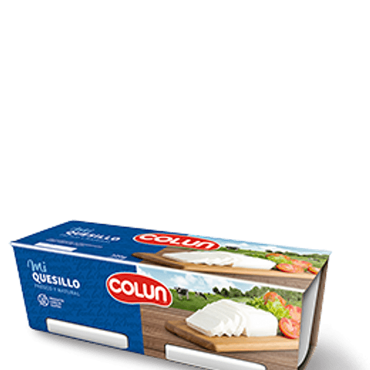 Quesillo Colun 320 g