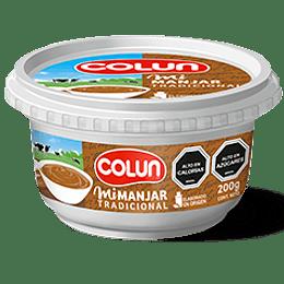 Manjar Colun Pote 200 g