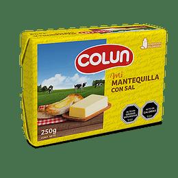 Mantequilla Pan Colun 250 g