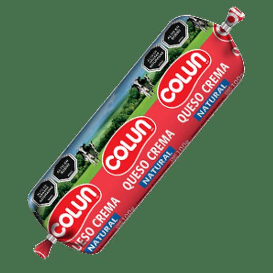 Queso Crema Colun 100 g