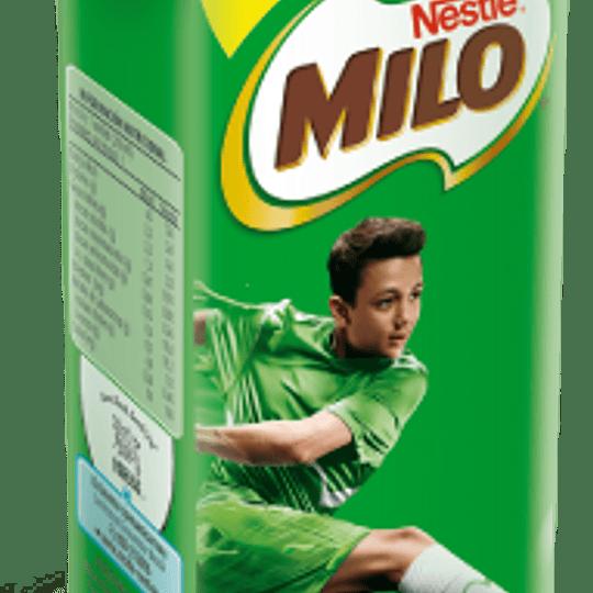 Milo Nestlé 200 cc