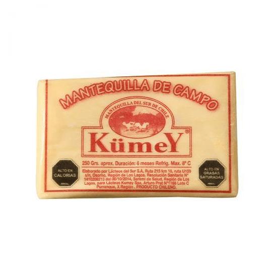 Mantequilla Pan Kumey 250 g