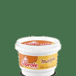 Manjar Soprole 200 g