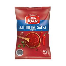Ají Crema Don Juan Kilo