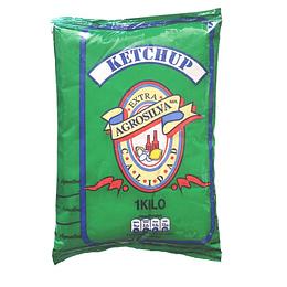 Ketchup Agrosilva kilo