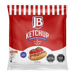 Ketchup JB kilo