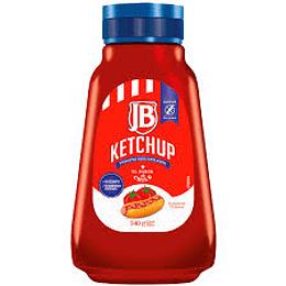 Ketchup JB 240 g
