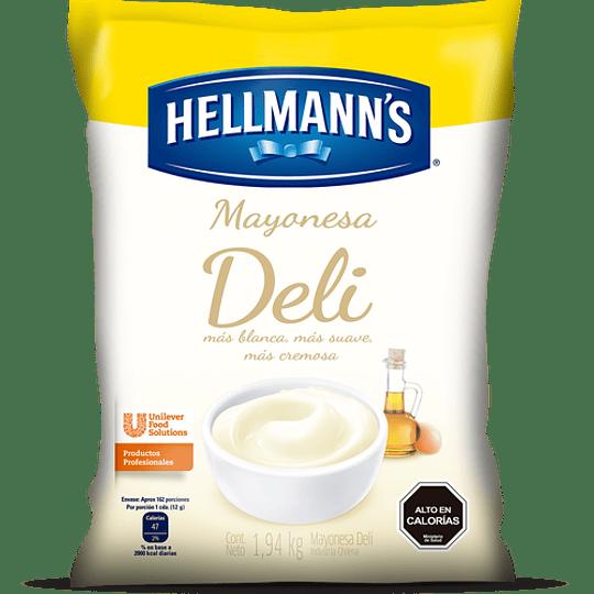 Mayo Deli 970 g
