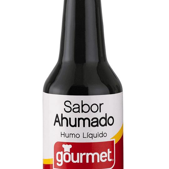 Salsa ahumada Gourmet 165 cc
