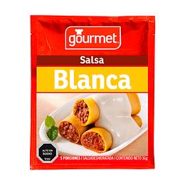 Salsa blanca Gourmet 36 g
