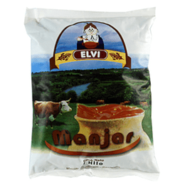 Manjar Elvi kilo
