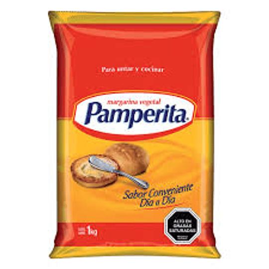 Margarina Bolsa Pamperita kilo