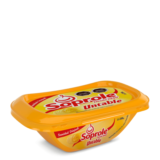 Mantequilla Pote Soprole 200 g