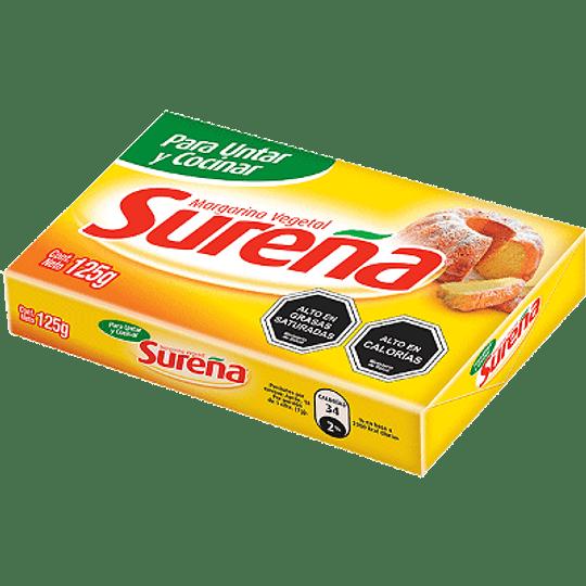 Margarina Pan Sureña 125 g