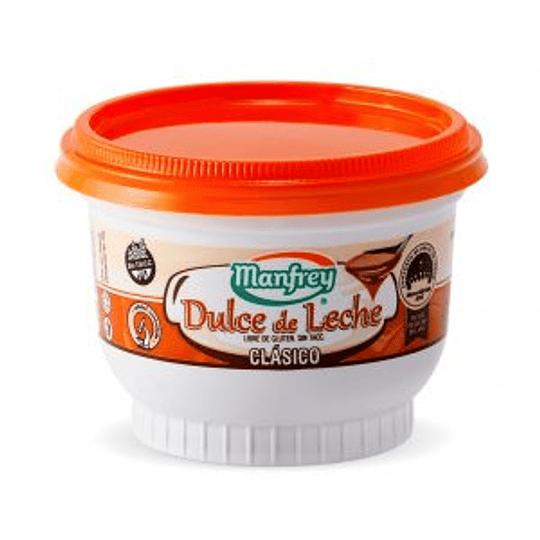 Dulce de Leche Manfrey 250 g