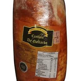 Arrollado Huaso Gallardo 250 g granel