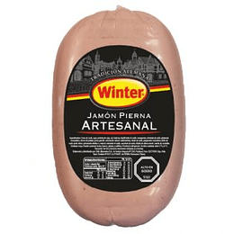 Jamón Pierna Artesanal Winter 250 g