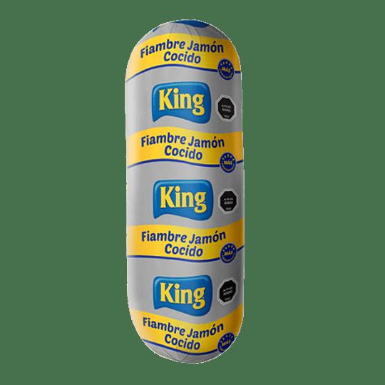 Jamón Sandwich King 250 g