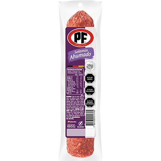 Salamín PF 200 g