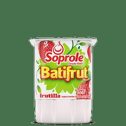 Batifrut Soprole 165 g