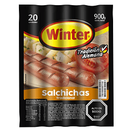 Vienesas Winter 20 un