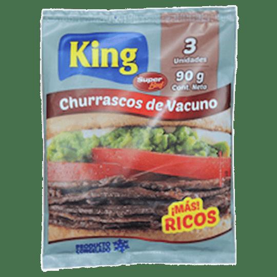 Churrasco King 90 g