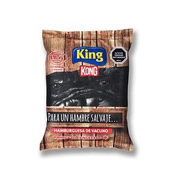 Hamburguesas King Kong 185 g