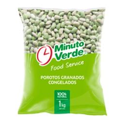 Porotos Granados Minuto Verde kilo