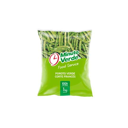 Porotos Verdes Minuto Verde kilo