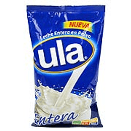 Leche polvo ULA 800 g