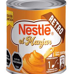 Manjar Retro Nestlé 380 g