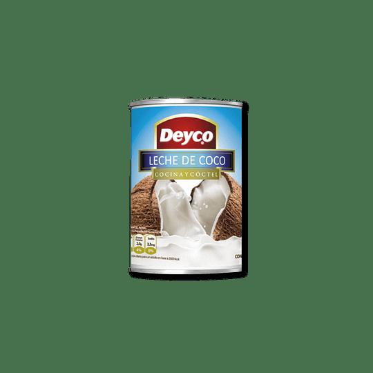 Bebida de Coco Deyco 400 ml