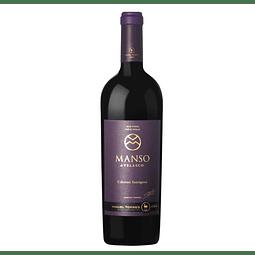 Manso Cabernet Sauvignon Icono -  Viña Miguel Torres