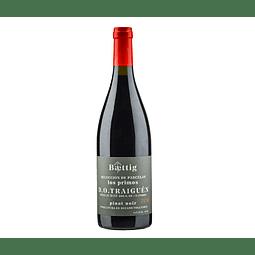 Selección de Parcelas Los Primos - Pinot Noir 2018 - Baettig - Viña Miguel Torres