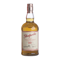 Whisky Escocés Glenfarclas 10 años