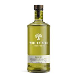 Gin Whitley Neil Quince - Membrillo - Súper Premium