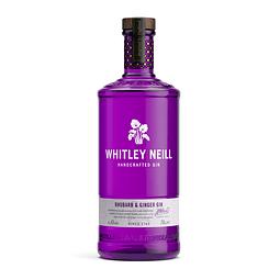 Gin Whitley Neil Ribarbo - Súper Premium