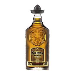 Tequila Sierra Antiguo - Premium México